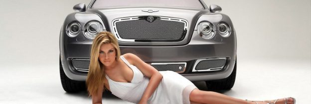 the sexiest cars in the world