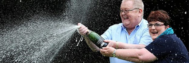 The World's Biggest Lottery Winners
