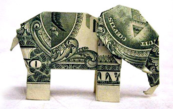 elephant_money_origami