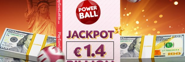 biggest ever lottery jackpot
