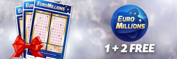 euromillions discount
