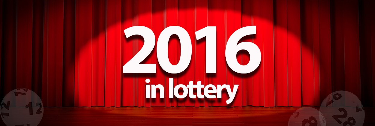 Biggest Lottery Moments of 2016