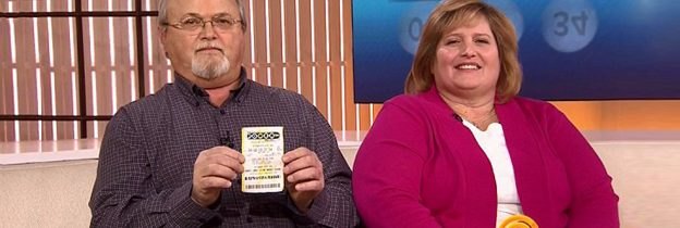Biggest Lottery jackpots of 2016
